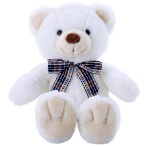 Медведь белоснежный